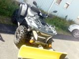 Linhai ATV