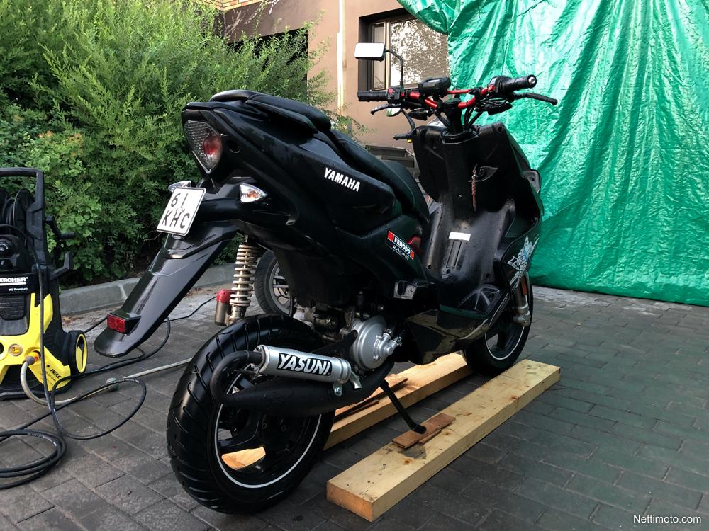 Yamaha Aerox R NS50 Naked kaufen auf Ricardo