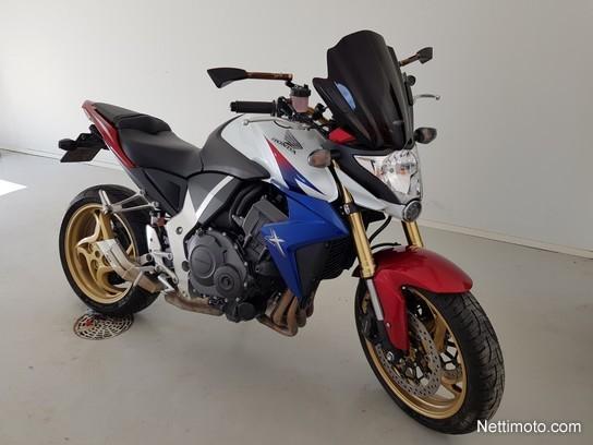 Honda CB 1000R 1 000 Cm3 2012