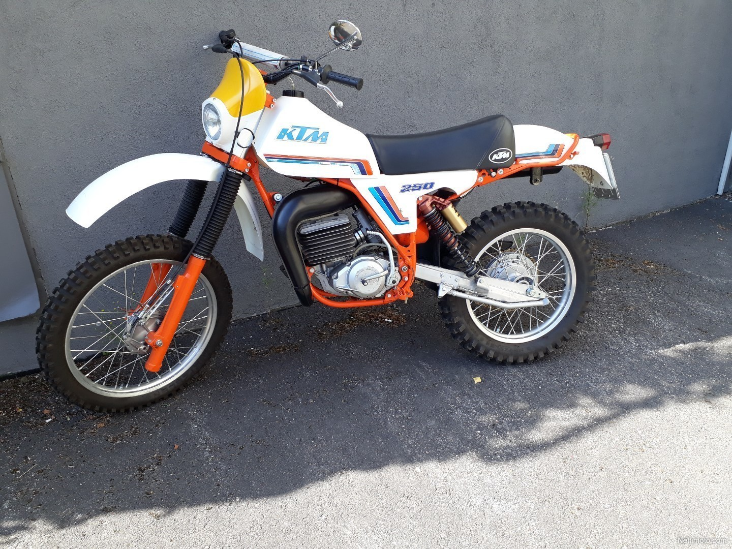 Motorcycle Irbis GR 250: photo, specifications, pros and cons, reviews 100