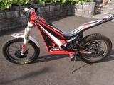 Oset 20.0 Racing