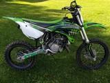 Kawasaki KX