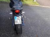 Buell 1125R