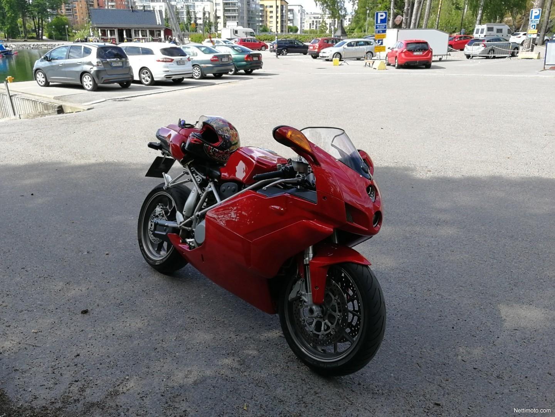 Enlarge image. Ducati 749