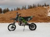 Apollo Motors Rider