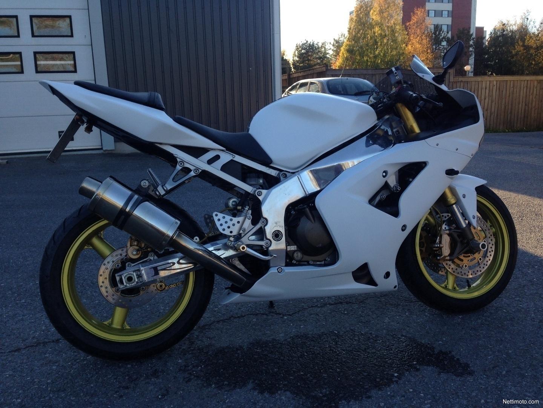 KAWASAKI ZX-6R 636 2003 600 cm3   moto sportive   30 062