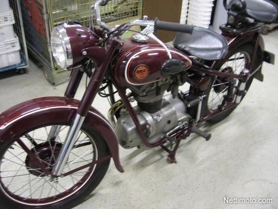 simson sport awo 425 250 cm 1956 ilmajoki motorcycle nettimoto