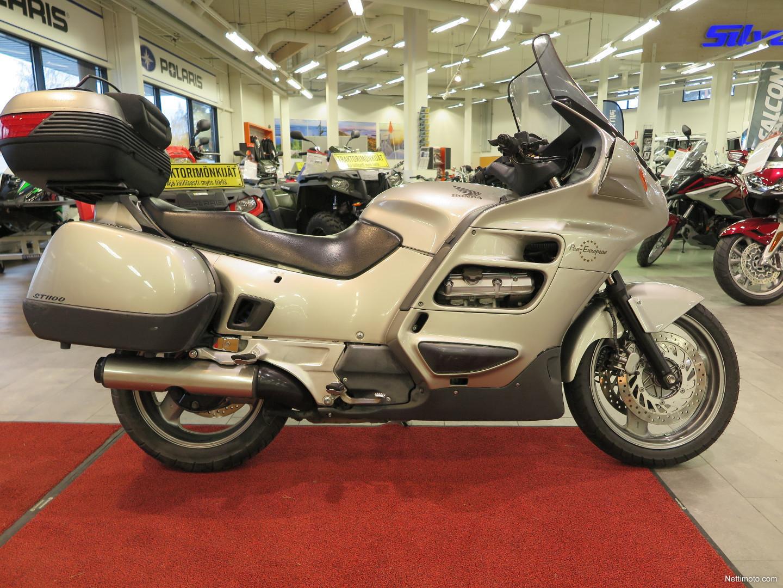 Enlarge image. Honda ST