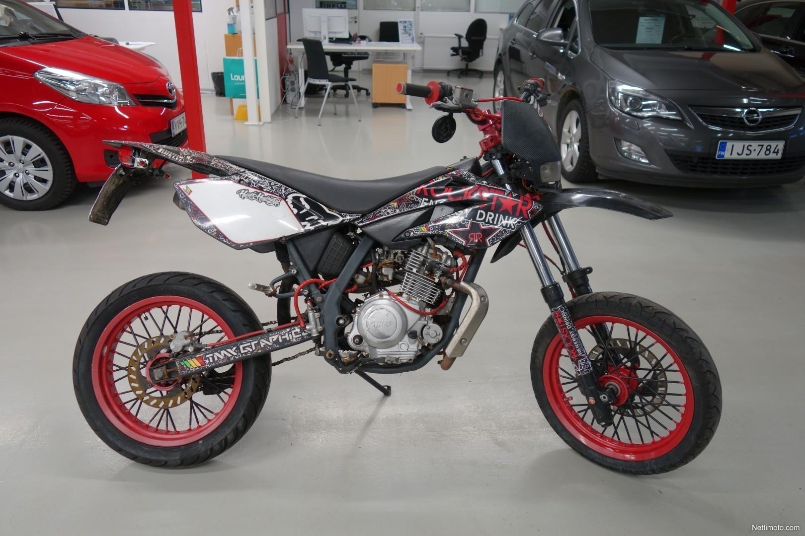 Bogo Car Deals >> Beta Rr 125 Cc 100 Cm 2008 Forssa Motorcycle Nettimoto