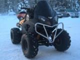 Kawasaki 4X4