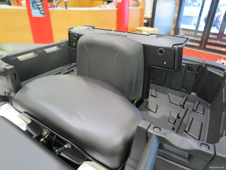 Princeton Honda Service >> Jokikone Polaris Sportsman 570 Efi Eps X2 Nordic Pro