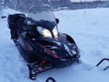 Arctic Cat T-series