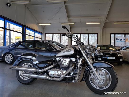 Suzuki Car Dealership >> Suzuki Intruder Vl1500 Rahoitus Jopa Ilman Kasirahaa