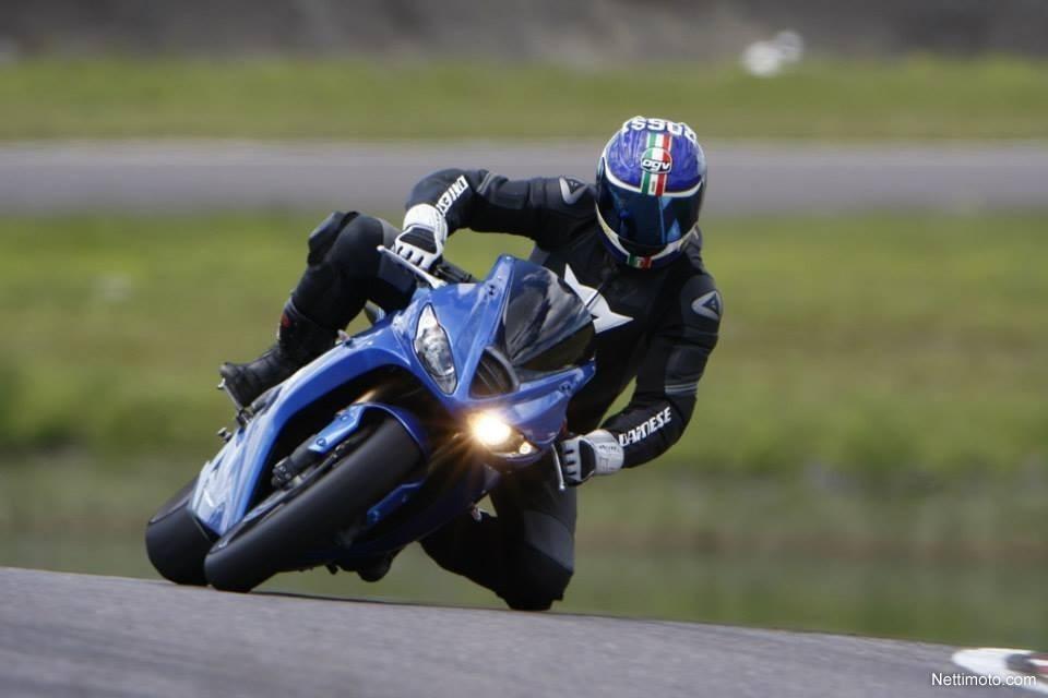 Avk Moottoripyörä