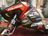 Polaris 600 R