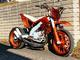 MH Motorcycles RYZ