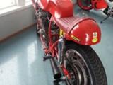 MV Agusta 350 Sport