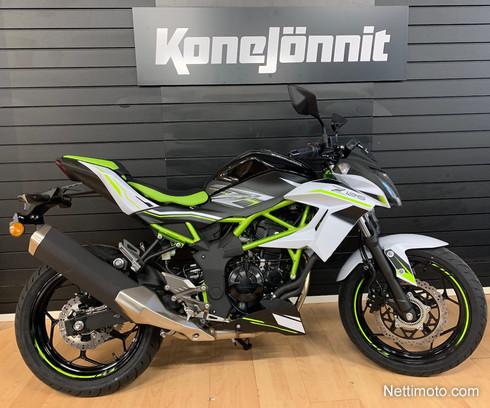 Kawasaki Z 2020, ,