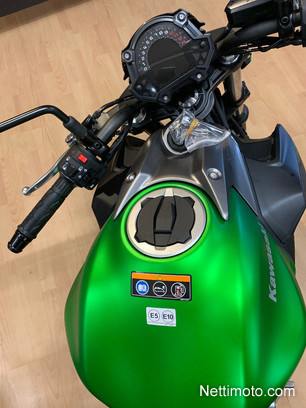 Kawasaki Z Katu/Matka/Sport 650