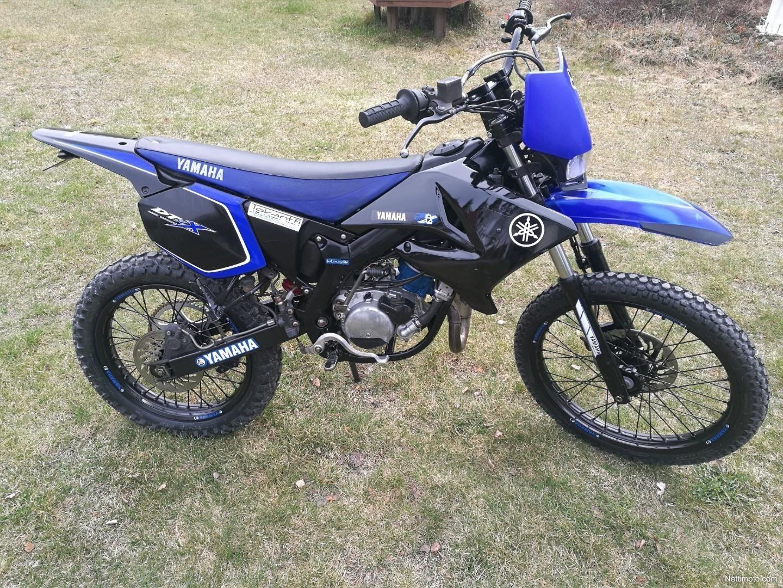 Yamaha DT 50 année 2005
