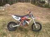 KTM 65