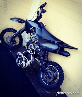 Madcow 125 125 Cm³ 2020 Uurainen Motorcycle Nettimoto