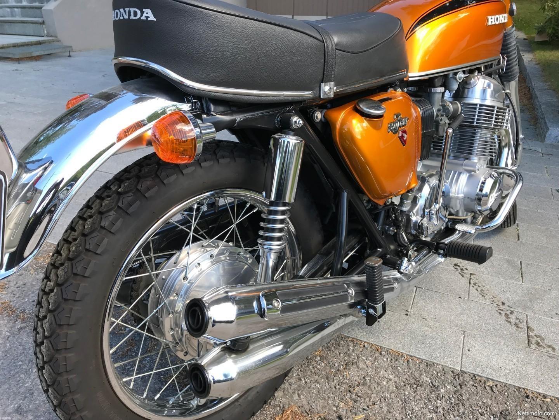 Tuutti Honda