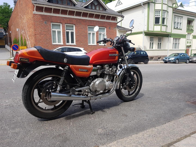 Museomoottoripyörä
