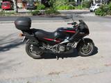 Yamaha FJ