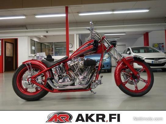 Harley-Davidson FXR FXR FXR 1900 cm3 *Harvinaisuus* 1 300