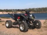Trapper 450-R