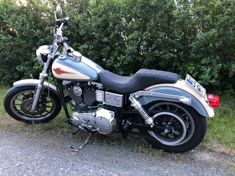 Harley Davidson Moottori