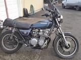 Kawasaki SR