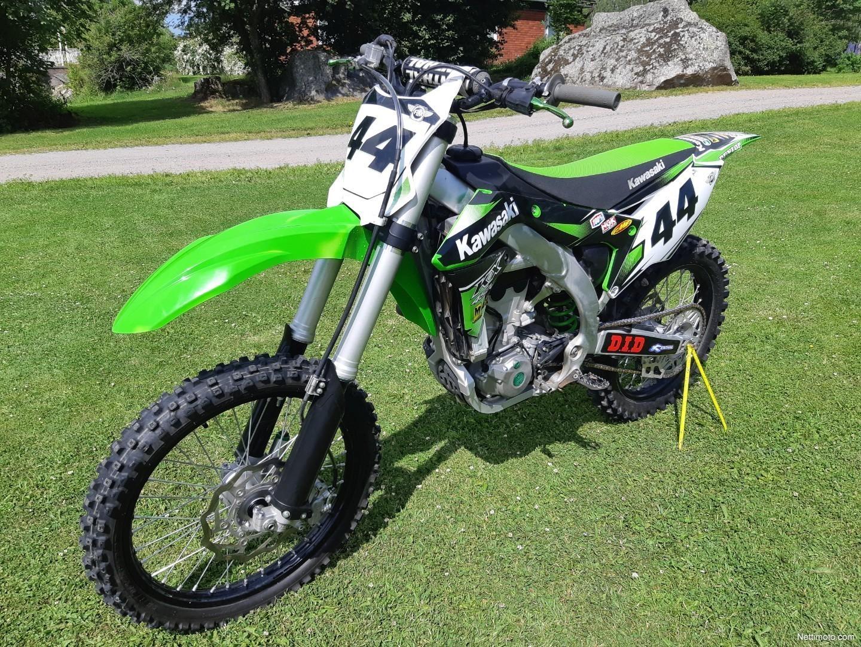 KX 450 2019 | Motos Kawasaki | Precio $ 11,000 | Somos