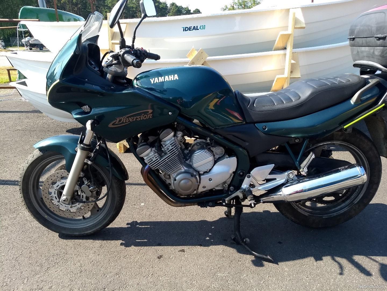 Yamaha XJ 600 N (2001) - názory motorkářů, technické