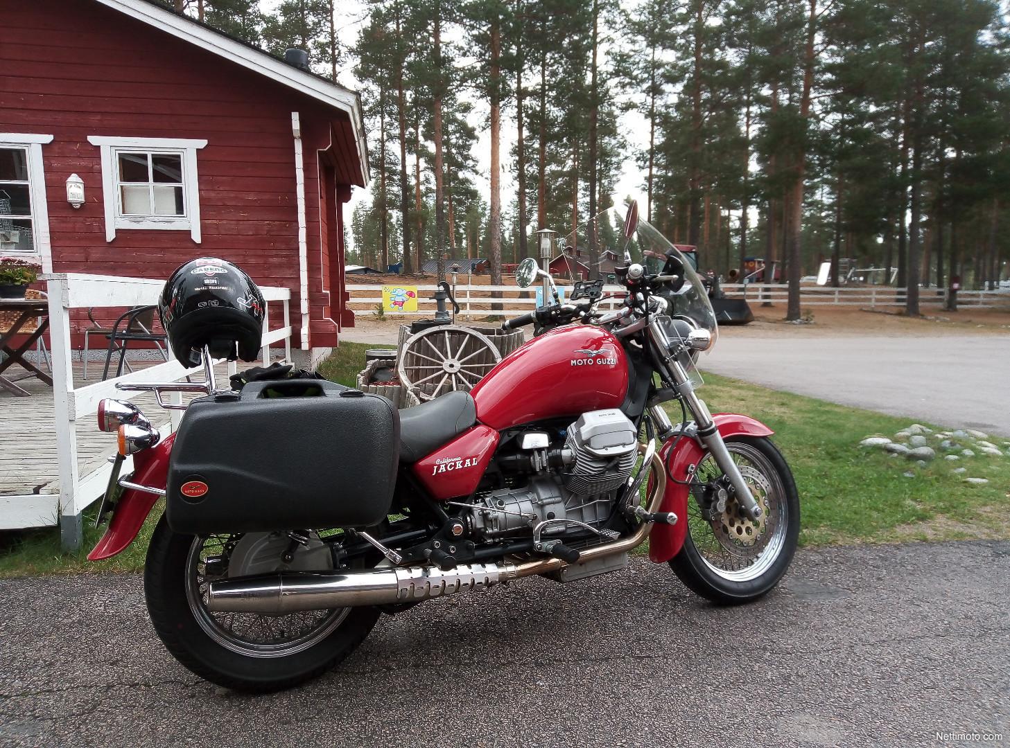 Moto Kokkola