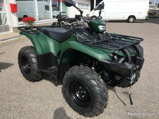 Yamaha Kodiak Yfm450 Eps Ohjaustehostin 450 Cm U00b3 2019 - Tornio - All Terrain Vehicle
