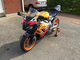 Honda CBR