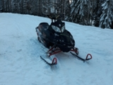 Arctic Cat F6 Sno Pro