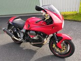 Moto Guzzi V11