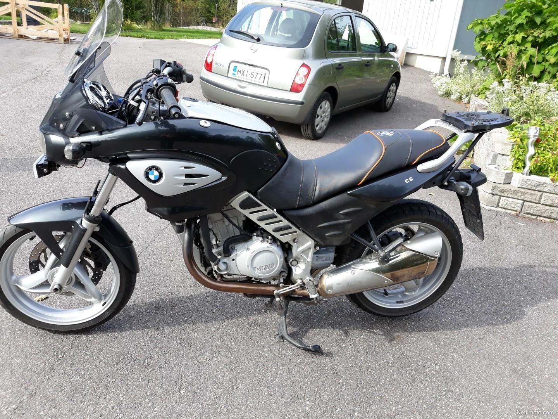 BMW F 650 cm³ 2000 - Kajaani - Motorcycle - Nettimoto
