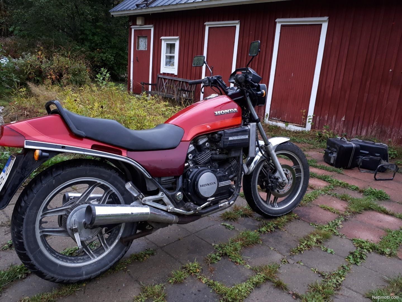 Mi tercera moto. HONDA VF 750 F | Honda bikes, Honda