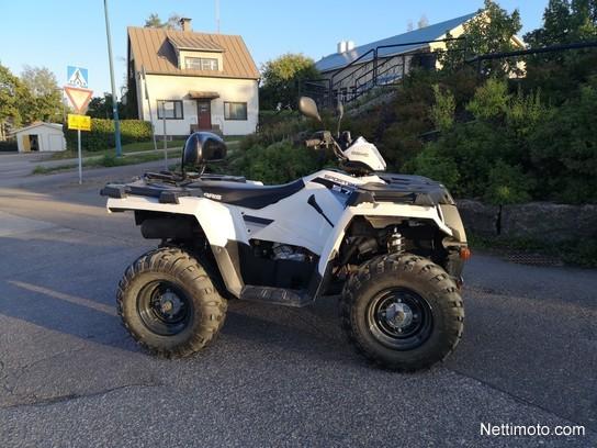Polaris Sportsman 570 EPS Traktori 570 Cm 2015 Virolahti