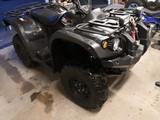 Trapper 500XL