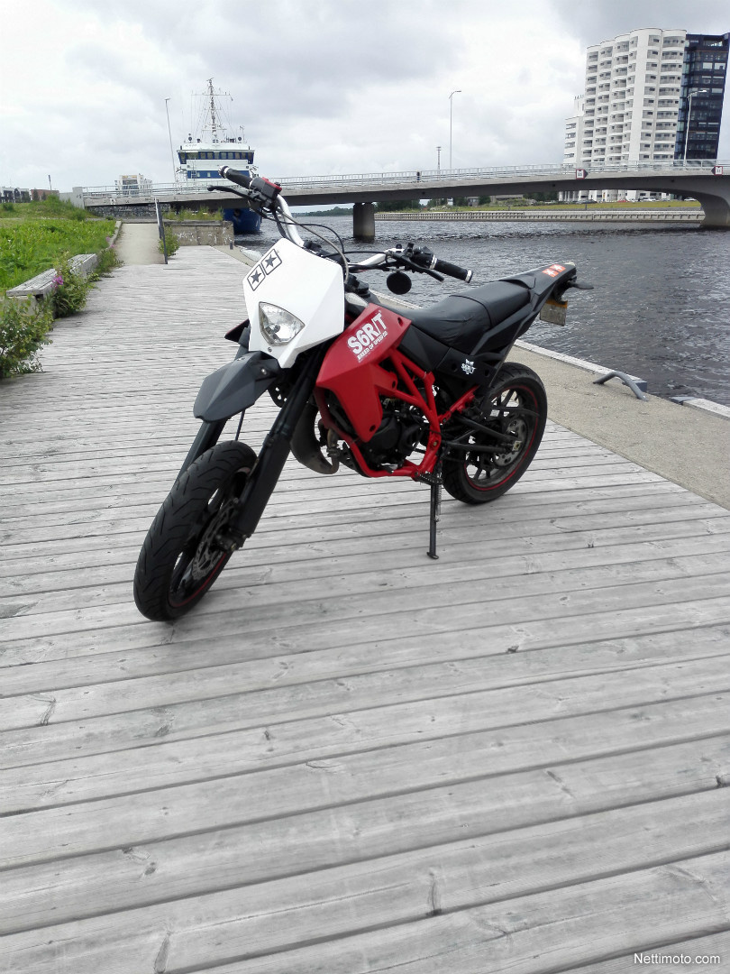 Hyena 2014 Review Bike reviews fo...