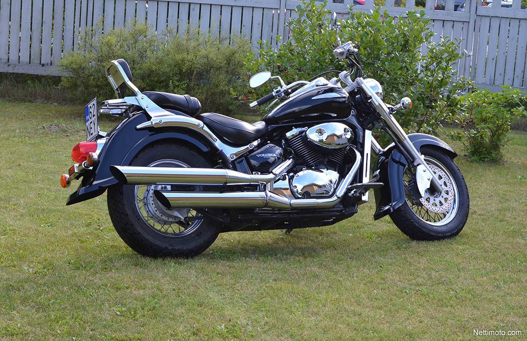 Arvostelut motosta Suzuki VL - Arvostelut   kokemuksia - Nettimoto 4c1986403f