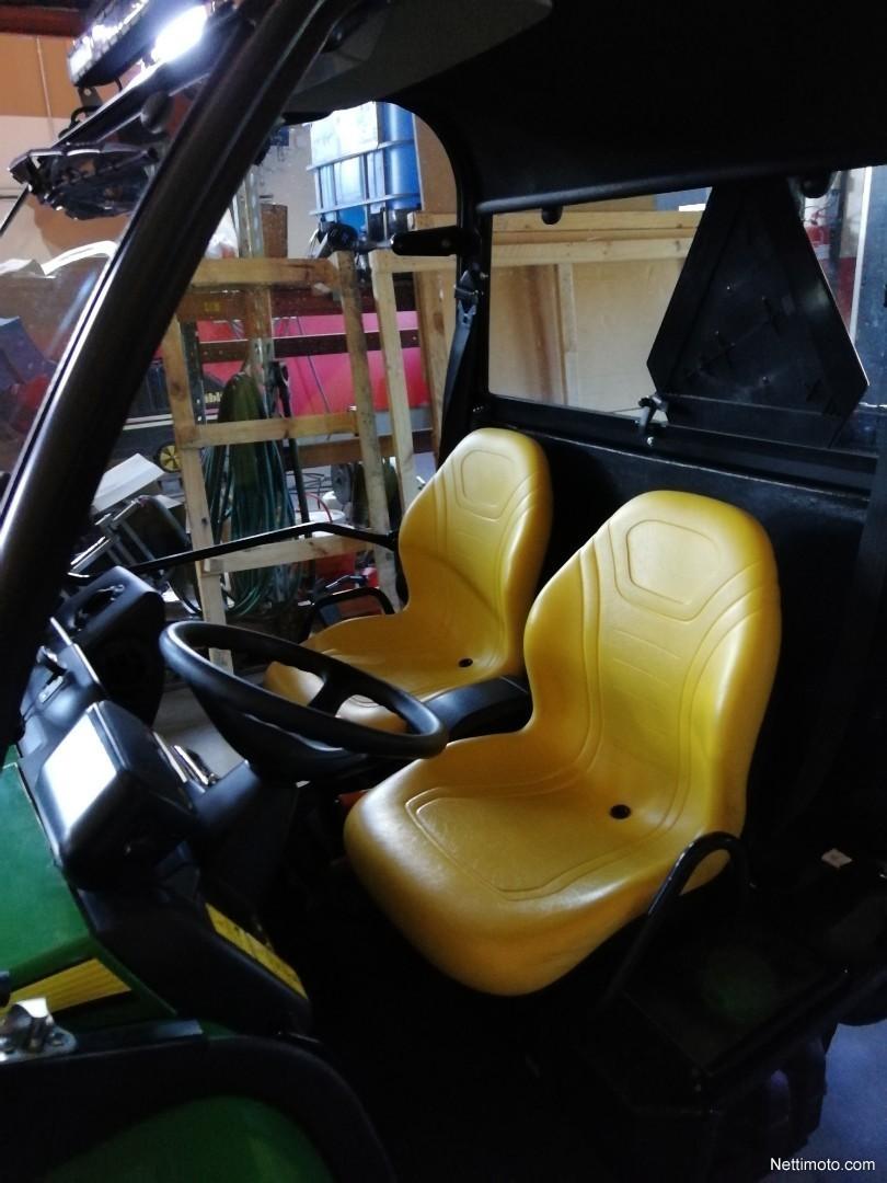 Car Transport Reviews >> Bike Reviews For John Deere Gator Arvostelut Kokemuksia